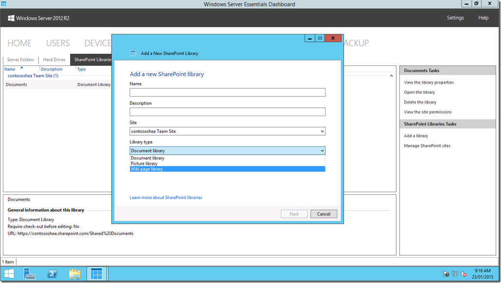 Azure Integration 35