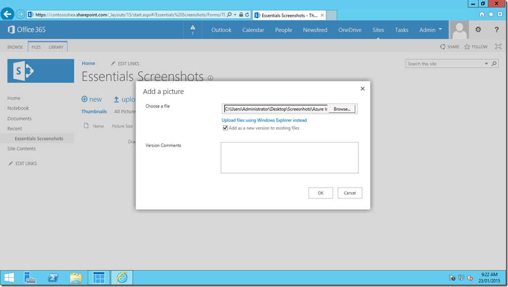 Azure Integration 42