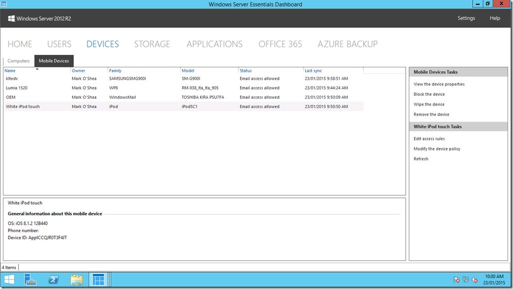 Azure Integration 54