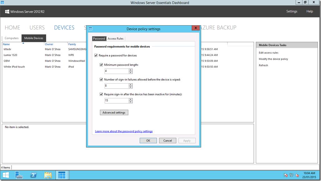 Azure Integration 57