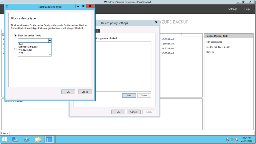 Azure Integration 58