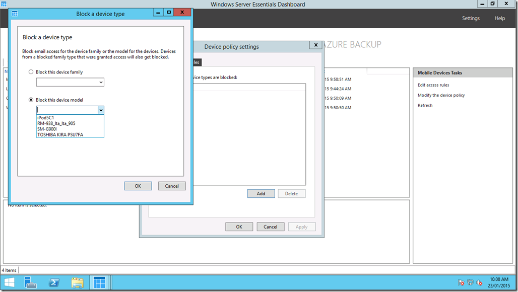 Azure Integration 59