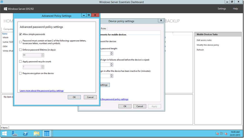 Azure Integration 61
