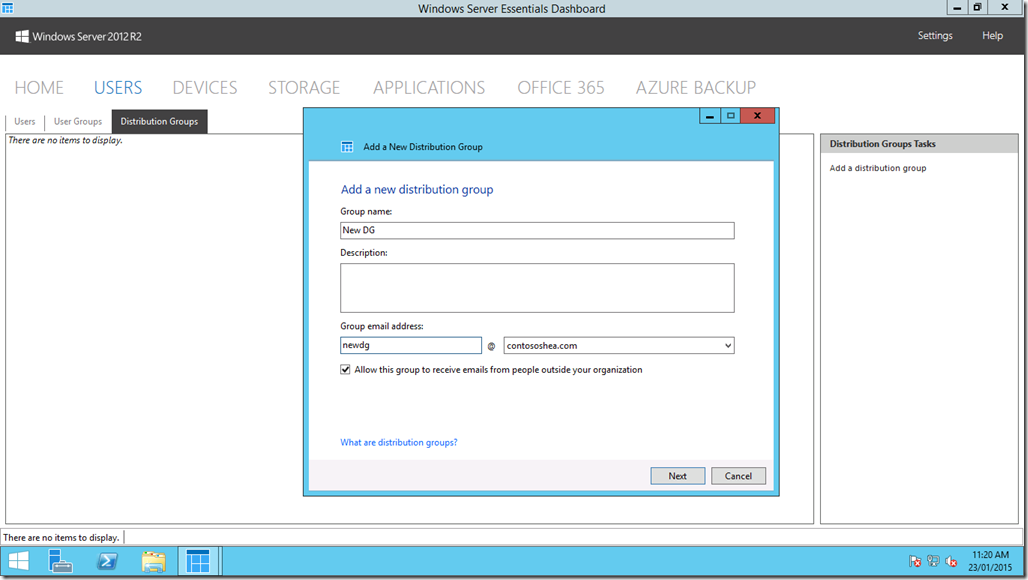 Azure Integration 62