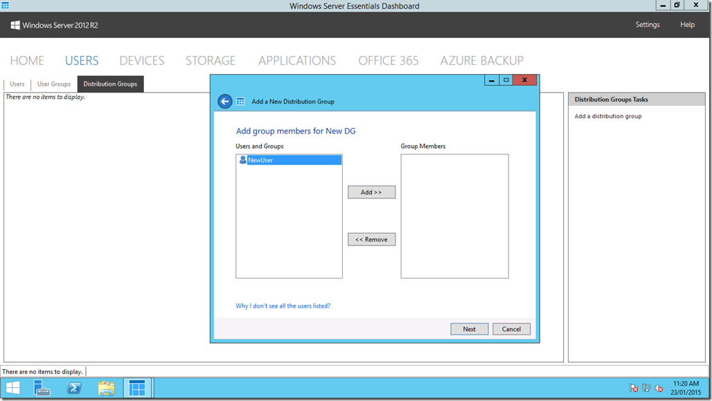 Azure Integration 63