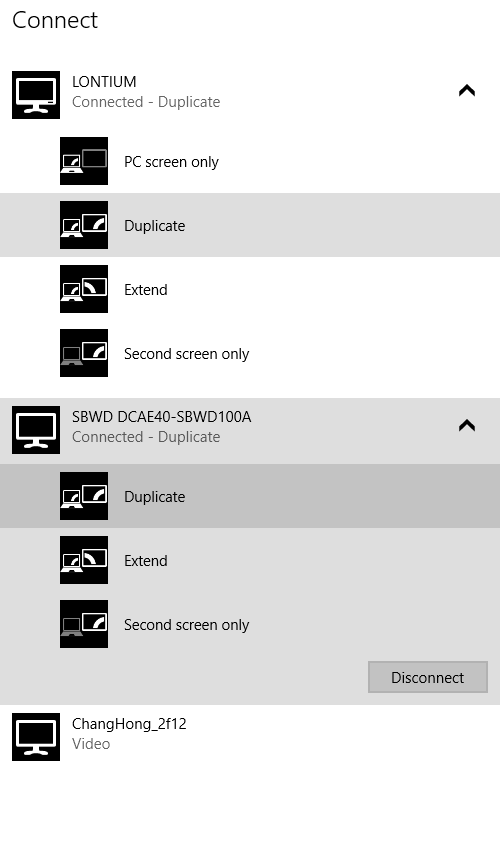 Windows 10 External Graphics