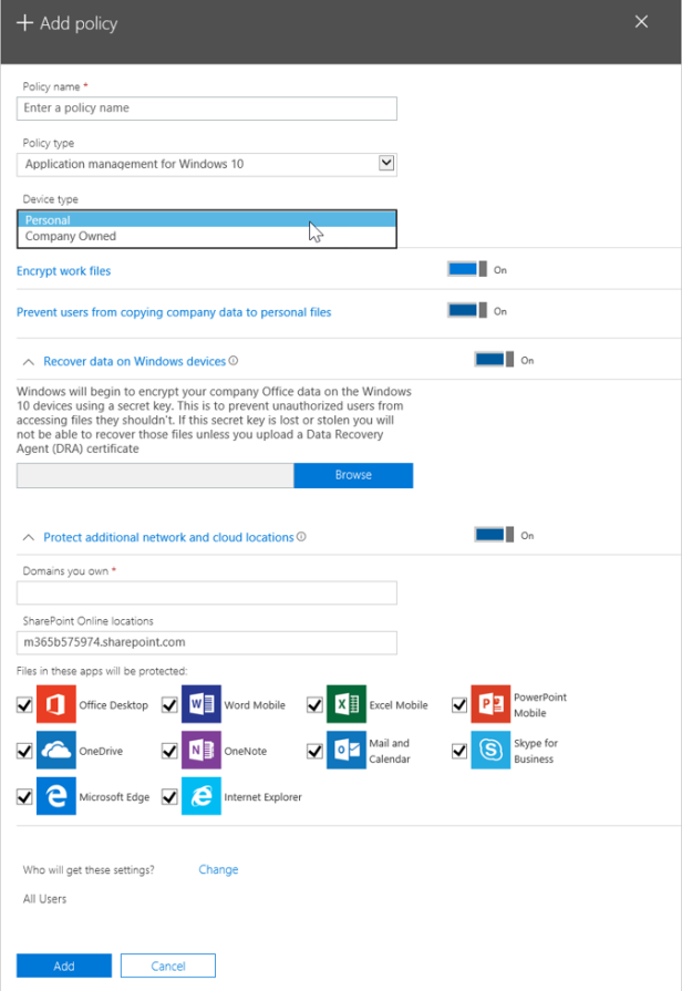 Microsoft 365 Business Tech Series Videos – Windows 10