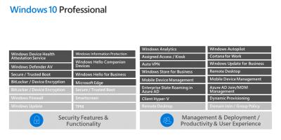 Windows 10 Business – intunedin net